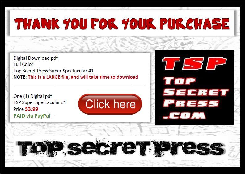 TopSecretPressSuper100